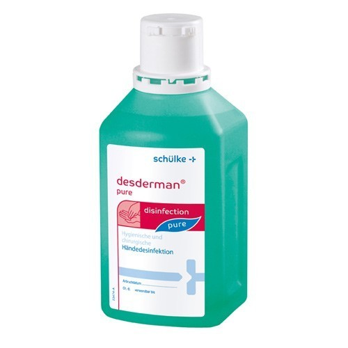 Desderman pure 500ml PŁYN